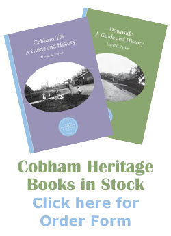 Cobham Heritage Books