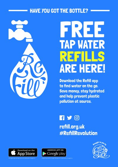 Refill Poster w400