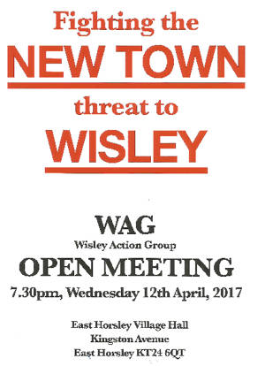 Wisley Open Meeting 12 Apr 2017