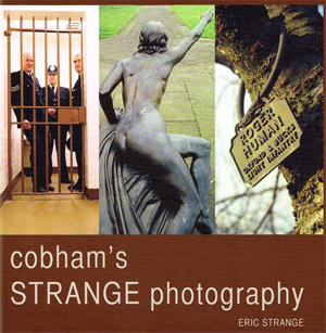 Cobham's Strange Photography Book
